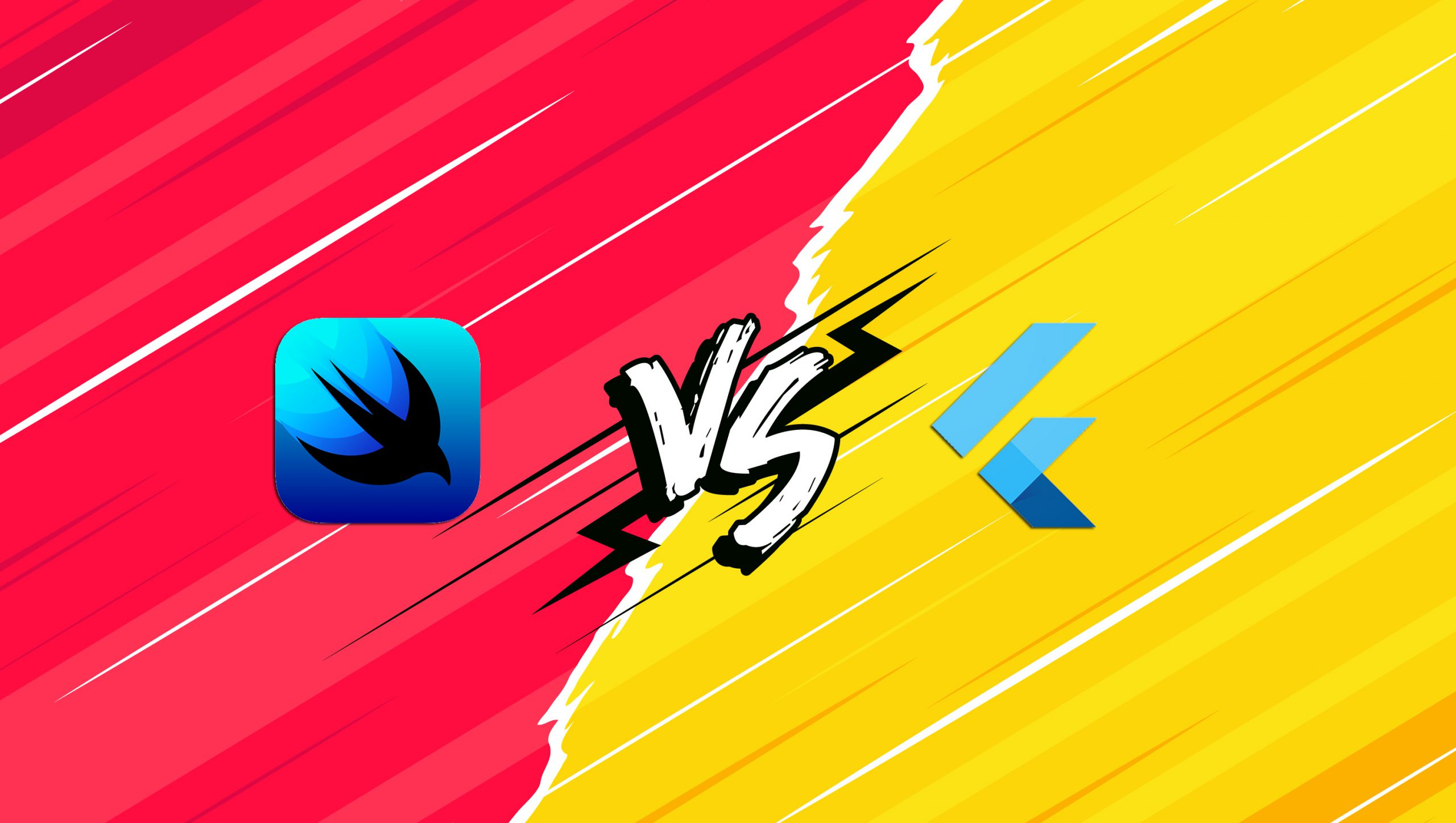 SwiftUI vs Flutter